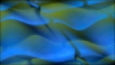 Royalty Free HD Video Clip of Blue and Green Waves