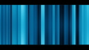 Royalty Free Video of a Blue Vertical Line Background