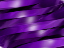 Royalty Free Video of an Abstract Purple Design