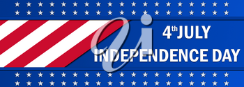 Independence Day, 4th Of July National Holiday in United States of America